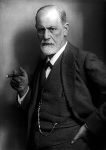 Зиґмунд Фройд - фото