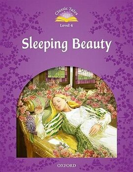 """Classic Tales 2nd Edition 4: Sleeping Beauty"" - фото книги"