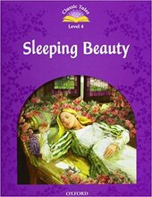 """Classic Tales 2nd Edition 4: Sleeping Beauty with MultiROM"" - фото обкладинки книги"