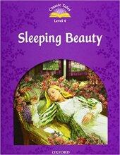 """Classic Tales 2nd Edition 4: Sleeping Beauty with MultiROM"" - фото обкладинки книги"