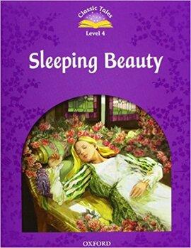 """Classic Tales 2nd Edition 4: Sleeping Beauty with MultiROM"" - фото книги"