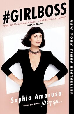 #Girlboss - фото книги