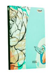 """Hello spring"" А5 - фото обкладинки книги"