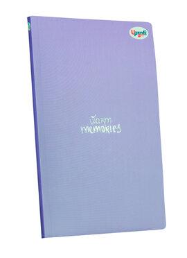 """Title note"" violet, А5 - фото книги"