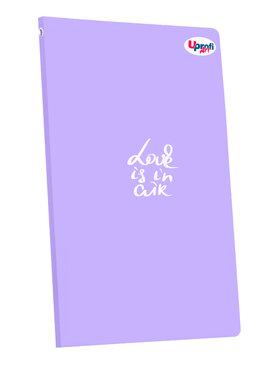 """""""Title note"""" violet, B6 - фото книги"""