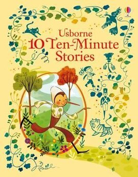 Книга 10 Ten-Minute Stories