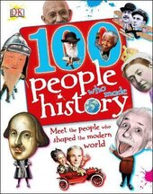 Книга 100 People Who Made History