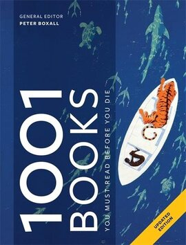 Книга 1001 Books You Must Read Before You Die