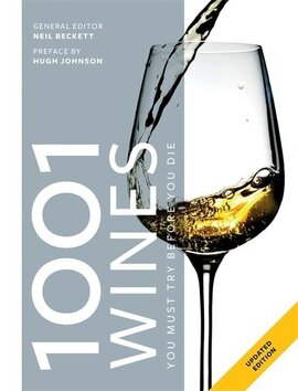 1001 Wines You Must Try Before You Die - фото книги