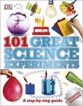 Книга 101 Great Science Experiments