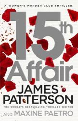 15th Affair - фото обкладинки книги