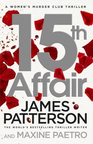 Книга 15th Affair