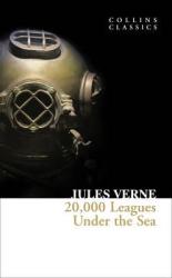 Книга 20,000 Leagues Under The Sea