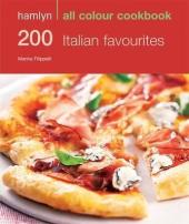 200 Italian Favourites - фото обкладинки книги