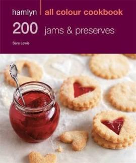 200 Jams & Preserves - фото книги