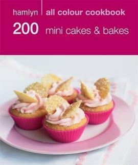 200 Mini Cakes & Bakes - фото книги
