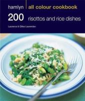 200 Risottos and Rice Dishes - фото обкладинки книги