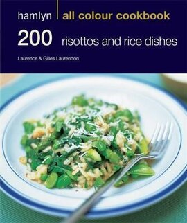 200 Risottos and Rice Dishes - фото книги