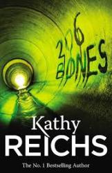 206 Bones : (Temperance Brennan 12) - фото обкладинки книги