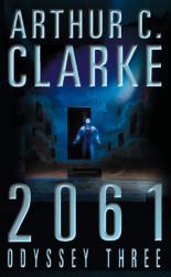 2061: Odyssey Three - фото обкладинки книги