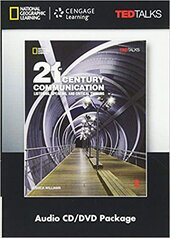21st Century Communication DVD / Audio 2 - фото обкладинки книги