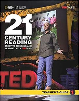 21st Century Reading 1 Teacher's Guide - фото книги
