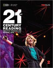 21st Century Reading 2 Student Book - фото обкладинки книги