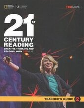 21st Century Reading 2 Teacher's Guide - фото обкладинки книги