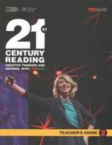 Робочий зошит 21st Century Reading 2 Teacher's Guide