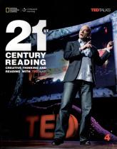 Аудіодиск 21st Century Reading 4 Audio