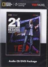 21st Century Reading 4 Audio CD / DVD Package - фото обкладинки книги