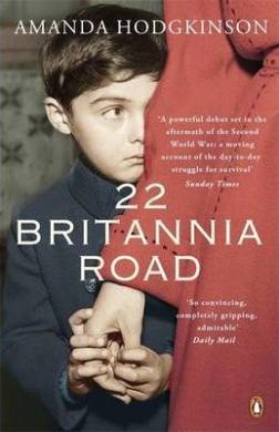 Книга 22 Britannia Road