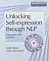 Professional Perspectives: Unlocking Self-expression Through NLP: Integrated Skill Activities for Intermediate and Advanced Students - фото обкладинки книги