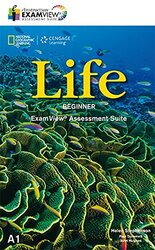 National Geographic Learn Cengage Learning Life Beginner ExamView Assessment Suite A1 CD-ROM Helen Stephenson, Paul Dummett, John Hughes - фото обкладинки книги