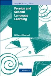 Cambridge Language Teaching Library: Foreign and Second Language Learning: Language Acquisition Research and its Implications for the Classroom - фото обкладинки книги