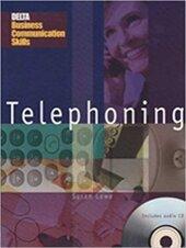 DBC: Telephoning: Master the Key Communication Skills Required in International Business English (Delta Business Communication Skills) - фото обкладинки книги