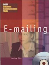 DBC: E-Mailing: Master the Key Communication Skills Required in International Business English (Delta Business Communication Skills) - фото обкладинки книги