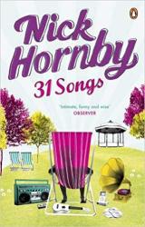 31 Songs - фото обкладинки книги