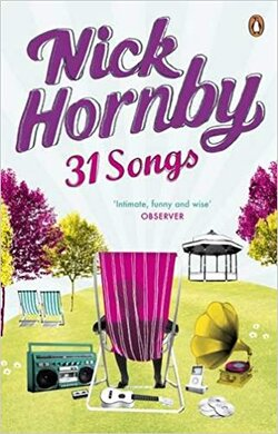 31 Songs - фото книги