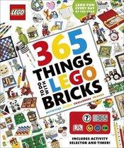 Книга 365 Things to Do with LEGO Bricks