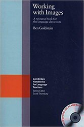 Cambridge Handbooks for Language Teachers: Working with Images Paperback with CD-ROM: A Resource Book for the Language Classroom - фото обкладинки книги