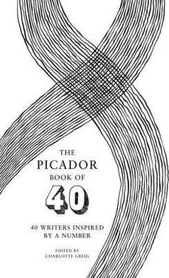 40 writers inspired by a number - фото книги