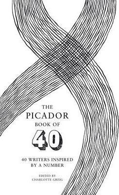 Книга 40 writers inspired by a number