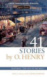41 Stories - фото обкладинки книги