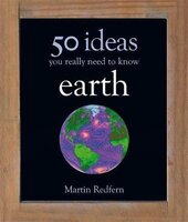 Книга 50 Earth Ideas