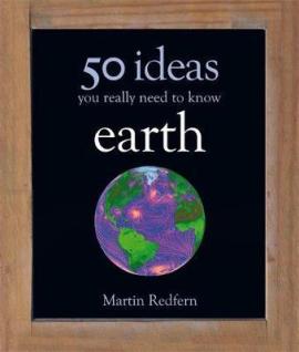 Книга 50 Earth Ideas