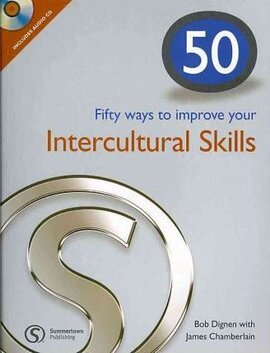 50 Ways to Improve Your Intercultural Skills - фото книги