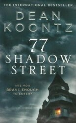 77 Shadow Street - фото обкладинки книги