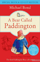 Аудіодиск A Bear Called Paddington