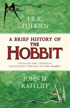 Книга для вчителя A Brief History of the Hobbit